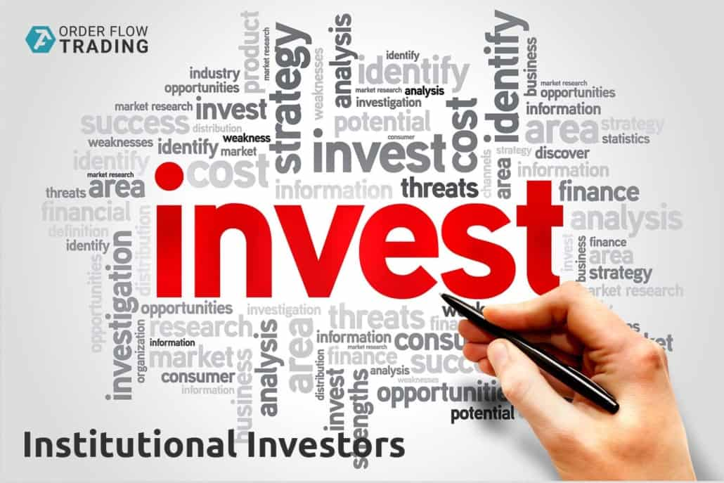 Institutional Investors. Everything You Need To Know