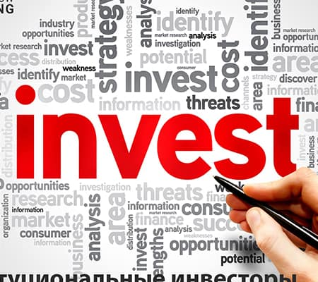 Institutional investors. Everything you need to know.