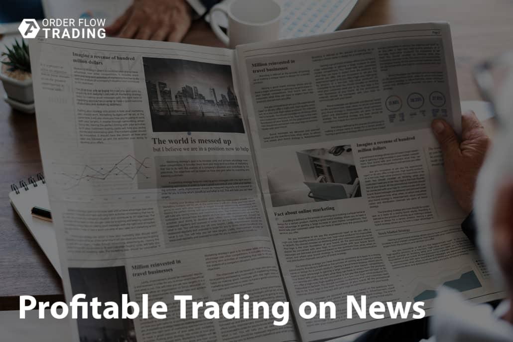 Profitable Trading on News