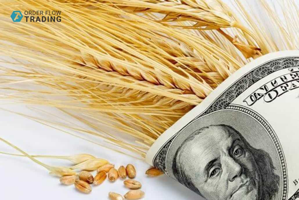 Wheat futures: 7 things you should know. Part 2