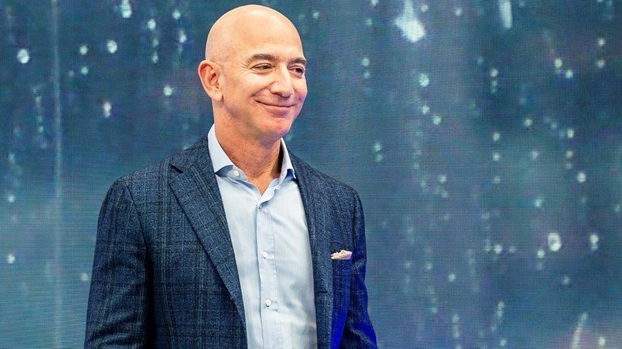 Dzheff Bezos