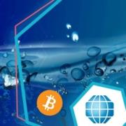 Cyberpunk уже сегодня. CME запускает фьючерс на воду, а в Morgan Stanley верят, что биткоин заменит доллар