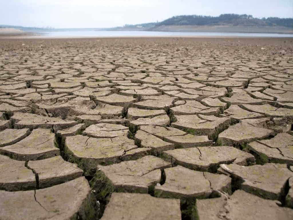Drought and water