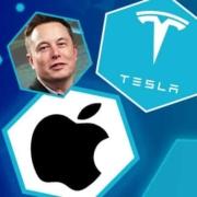 Tesla в индексе S&P-500, Маск заработал 110 миллиардов