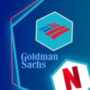 Goryachiy sezon otchetnosti. Kak udivlyayut investorov Netflix, Goldman Sachs, Bank of America. Chto esche vazhnogo proizoshlo na nedele