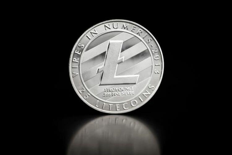 Litecoin быстро и доступно