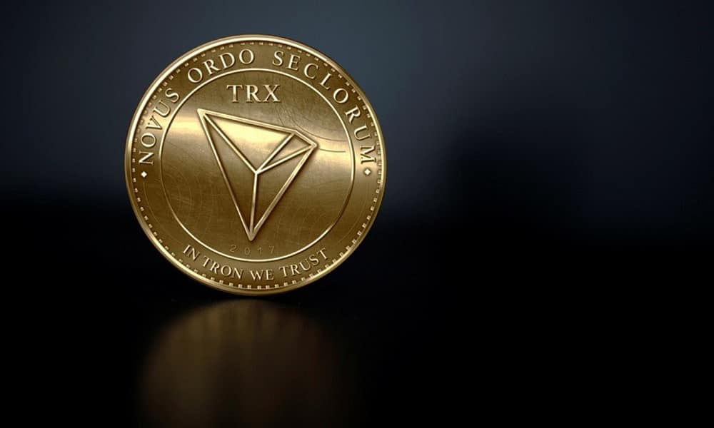 TRON transformation of the altcoin market