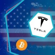 Новые рекорды для биткоина и TSLA. Как смена власти в США влияет на финансовые рынки
