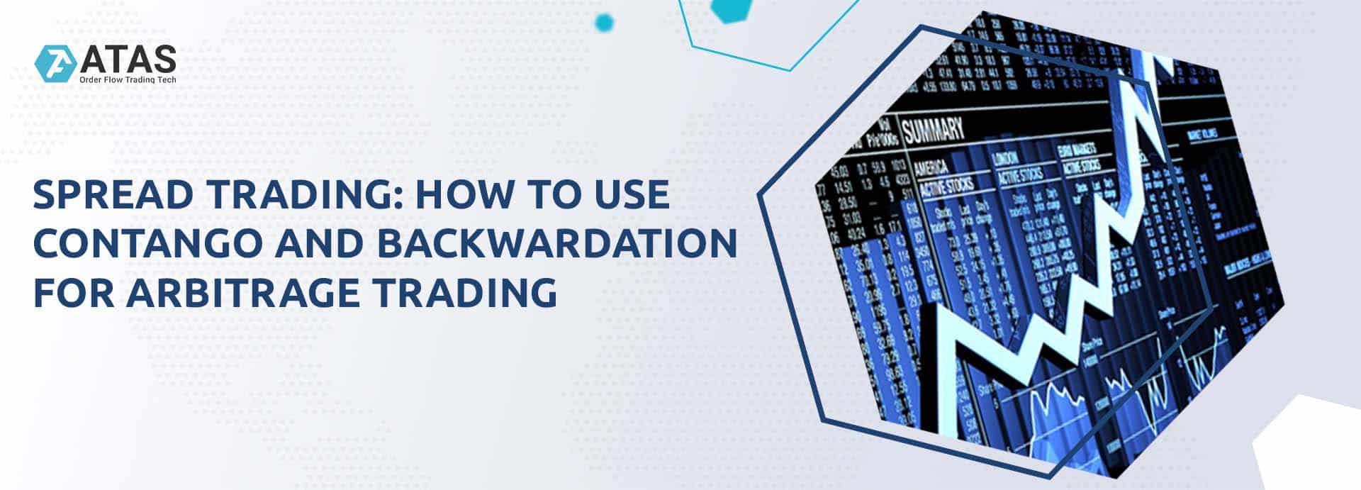 Spread trading: how to use contango and backwardation for arbitrage trading