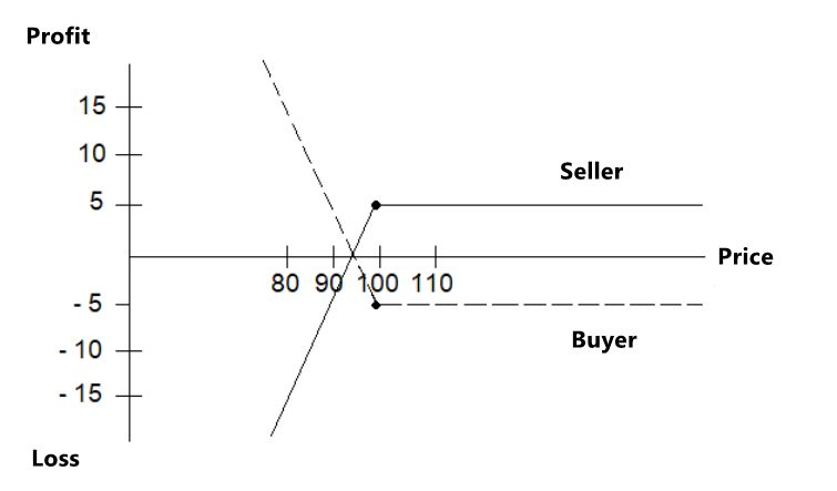 How PUT options are structured