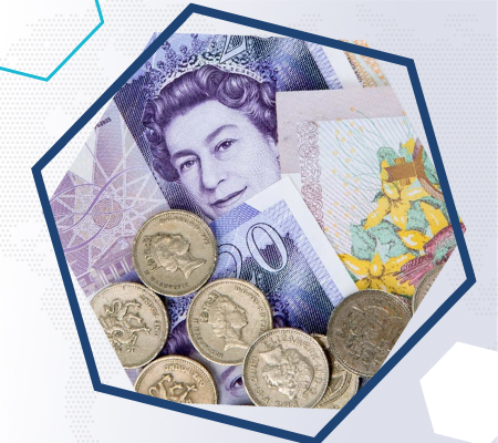 Pound sterling. History, chart and how to forecast the pound sterling dynamics