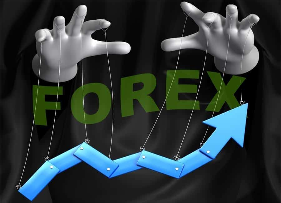 FOREX-FRAUD