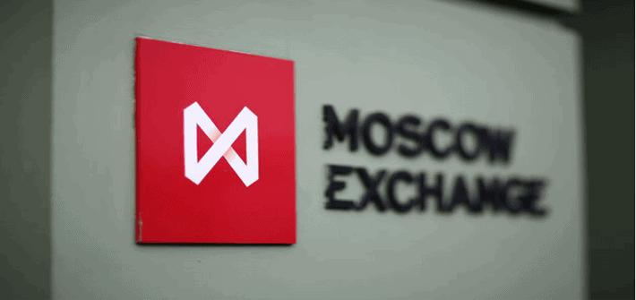 Московская Биржа ценные бумаги