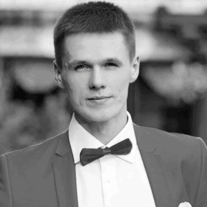 Никита Герасимов