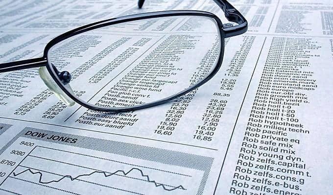 Фундаментальный анализ экономических факторов